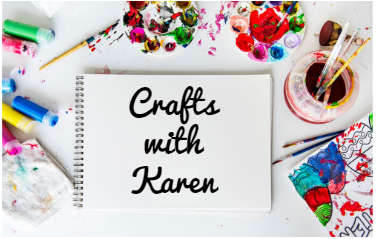 Crafts with Karen