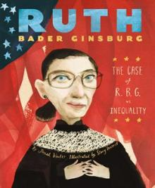 Ruth Bader Ginsburg The Case of RBG of Inequality