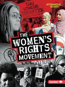 The Women's Rights Movement Movements That Matter  by Eric Braun