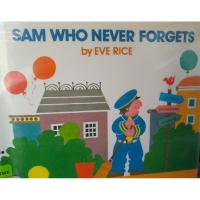 "Book cover for ""Same Who Never Forgets"""