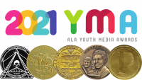 2021 YMA medals