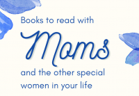 mother's day books